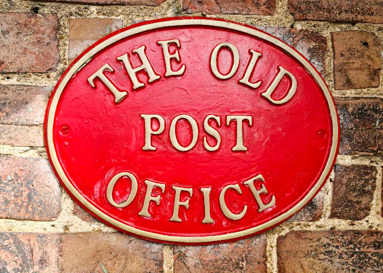 Contents of the Old Post Office, Cowbit, Antiques & Collectables